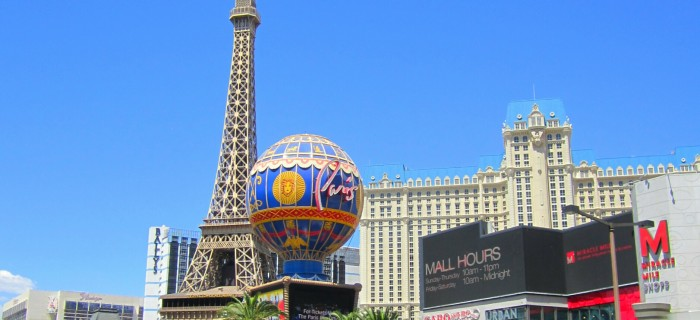 7 Things To Do In Las Vegas (Besides Drinking and Gambling)