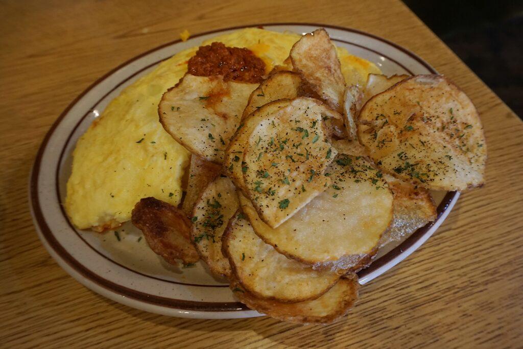 Where To Eat The Best Breakfast In Las Vegas
