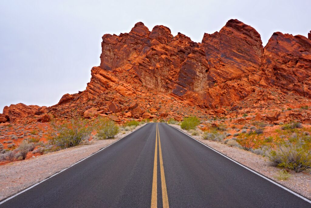 Day Trip from Las Vegas: Valley of Fire State Park