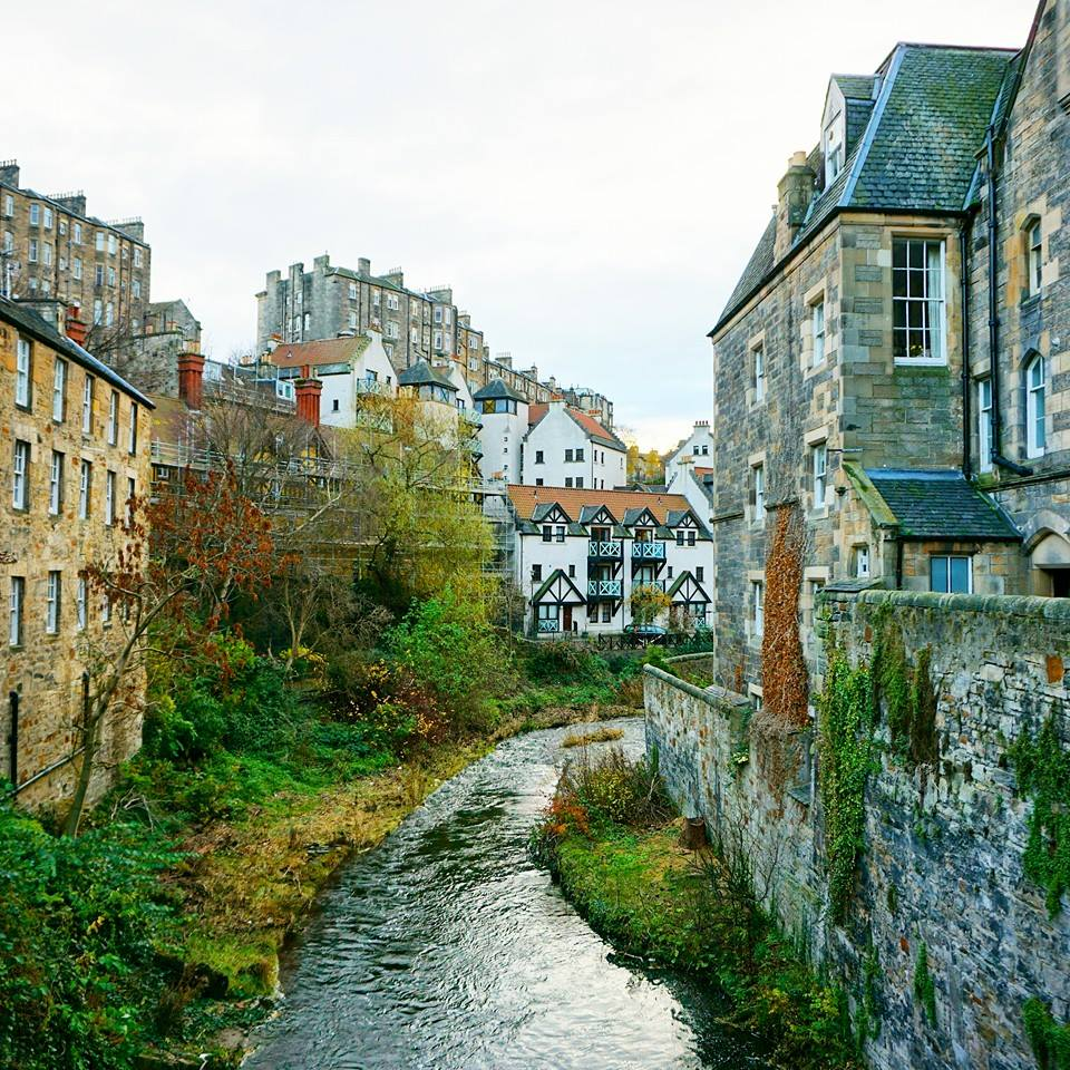 4-day Edinburgh Itinerary for first-time visitors