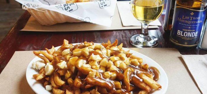 Where To Eat & Drink In Quebec City