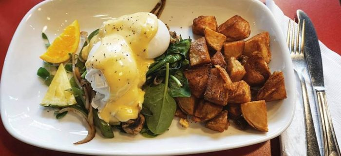 Three Must-Try Breakfast Restaurants in Victoria, BC