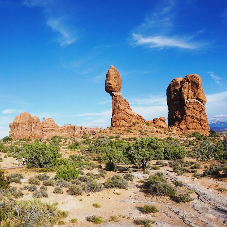 The Ultimate One Week Itinerary Exploring Utah's National Parks